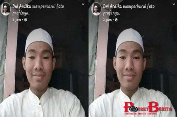 Dwi Ardika : Wanita Yang Memilih Ahok Halal Diperkosa!