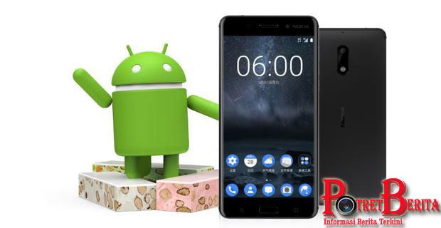 Smartphone Android Nokia Hadir Akhir Juni Di Seluruh Dunia