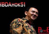 #HBDAhok51 : Selamat Ulang Tahun, Pak Ahok!