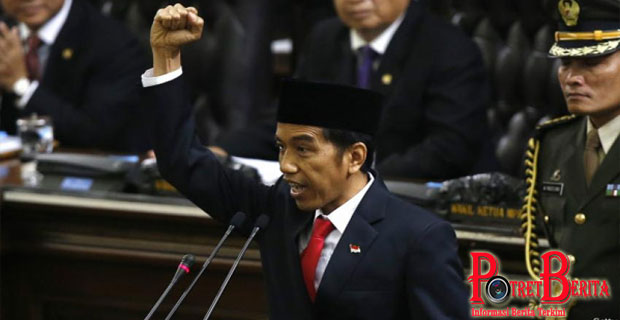 Isu Kebangkitan PKI, Jokowi : Tunjukkan Dimana, Saya Gebuk Detik Ini Juga