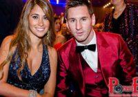 Super Mewah! Tamu Pernikahan Lionel Messi Difasilitasi Inap Hotel