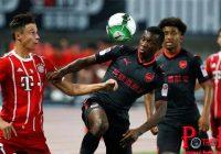 Arsenal Berhasil Menang Atas Munchen Melalui Penalti