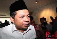 Fahri Hamzah Desak Bubarkan KPK dan KOMNAS HAM