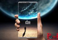 Samsung Sengaja Bocorkan Wujud Galaxy Note 8 ?