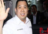 Ini Sebab Hary Tanoe Kini Berbalik Dukung Jokowi