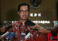 Jubir KPK Benarkan Meninggalnya Johannes Marlien Saksi Kunci E-KTP