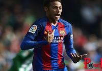 SPORT NEWS : Neymar Resmi Tinggalkan Barcelona