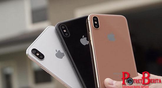 Saat Peluncuran iPhone 8 Di Prediksi Akan Sulit Di Dapat