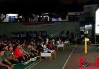 Gatot Sebut Presiden Jokowi Serius Nonton Film G30S/PKI