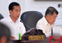 Jokowi: Ini Kegiatan Apa Sih? Hasilnya Tidak Jelas