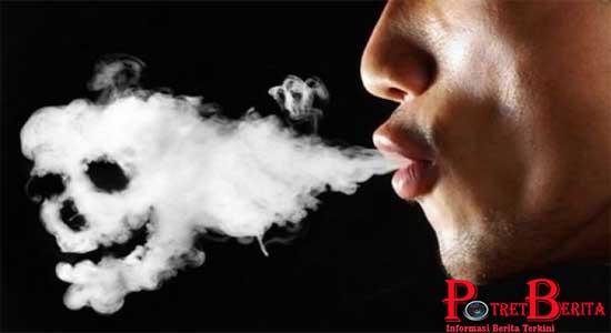 Kenapa Merokok Bisa Tingkatkan Risiko Terkena Kanker Paru-Paru?
