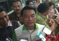 Mantan Panglima TNI: Jangan Ngomong Banyak, Tetapi Tidak Berbuat Sesuatu