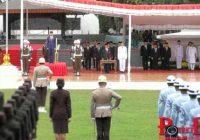 Jokowi: Jangan Sampai Kekejaman PKI Terulang Lagi…