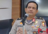 Polisi Tangkap Admin Portal Berita Yang Dilaporkan Akbar Faizal