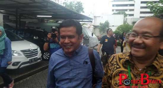 Sehari Setelah Peringatan Jokowi, Bupati Nganjuk Ditangkap KPK