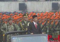 Tamparan Keras Presiden Jokowi Untuk Panglima TNI
