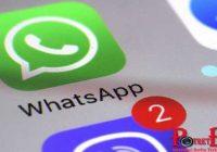 WhatsApp Rilis Fitur Hapus Pesan Terkirim