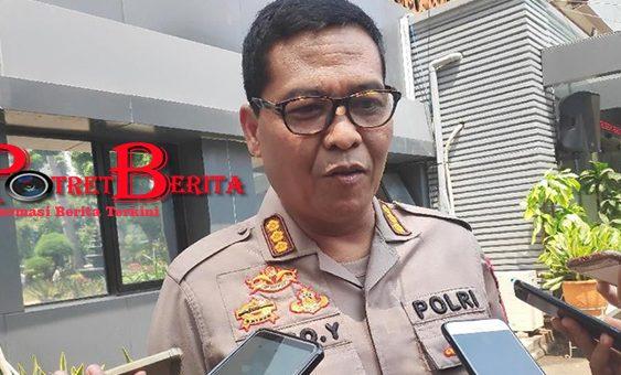 Beredar Pesan Geng Motor Jakarta