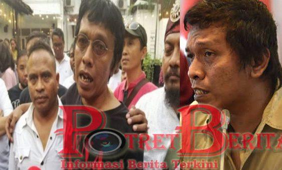Adian Napitupulu Mencabut laporannya Terkait Berita Hoaks