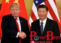 Trump: Kesepakatan Dengan Syarat Dari AS Untuk China