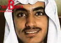 Putra Osama Bin Laden Tewas Di Tangan AS