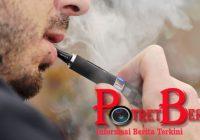 Rokok Batangan Lebih Baik Dari Vaping