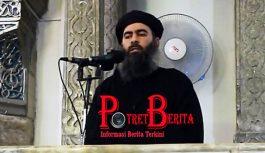 Pengganti Abu Bakr al-Baghdadi Dilaporkan Dibunuh