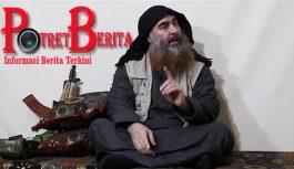 Pemimpin ISIS al-Baghdadi Tewas Dalam Serangan AS di Suriah