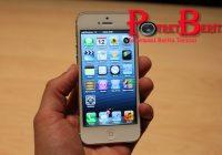 Apple: iPhone 5 Harus Di Update Ke iOS 10.3.4 Per 3 November