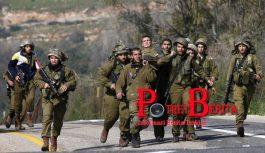 Membunuh Remaja Gaza, Tentara Israel Dihukum Satu Bulan Penjara