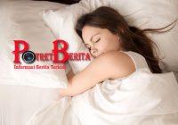 Berjalan Kaki Mempengaruhi Kualitas Tidur Kita Lho!
