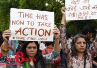 Penuduh Kasus Pemerkosaan Di India Dibakar Oleh Tertuduh