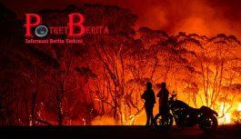 Penduduk Australia Hanya Punya 5 Menit Untuk Menyelamatkan Diri
