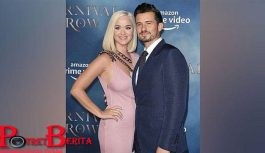 Corona : Katy Perry – Orlando Bloom Tunda Nikah