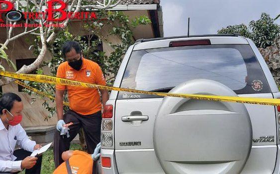 Bayi 11 Bulan Tewas akibat Kecelakaan dengan Mobil Majikan di Pekarangan Rumah