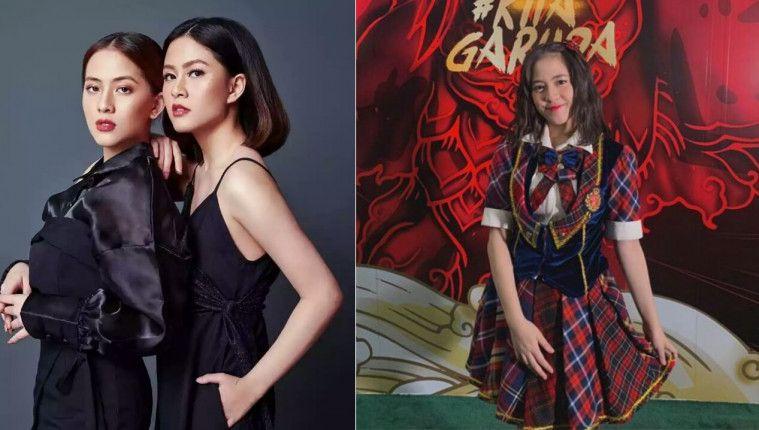 Tersandung Skandal Bareng Kekasih, Inilah Perjalanan Karier Zara eks JKT48