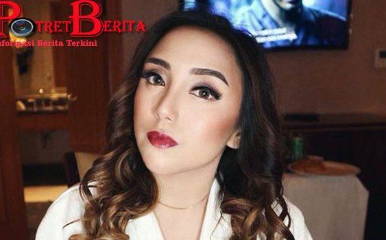 Viral Event 'Pembuahan Masal' dengan Pria Asing Demi Anak Blasteran, Salmafina Turut Berkomentar