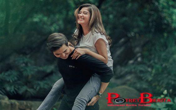 Baru 7 Bulan Pacaran, Ochi Rosdiana dan Rizky Djanbi Kepikiran Menikah