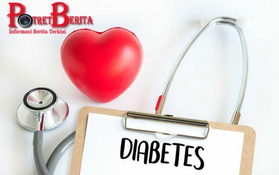 Bisakah Diabetes Serang Kaum Muda di Bawah 40 Tahun?