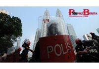 Dua WNI Tersangka Parodi Lagu Indonesia Raya di Malaysia