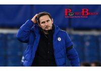 Awas Lampard, Chelsea Bukan Klub yang Sabar