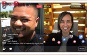 Facebook, Instagram, dan WhatsApp Banjir Video Call Saat Tahun Baru