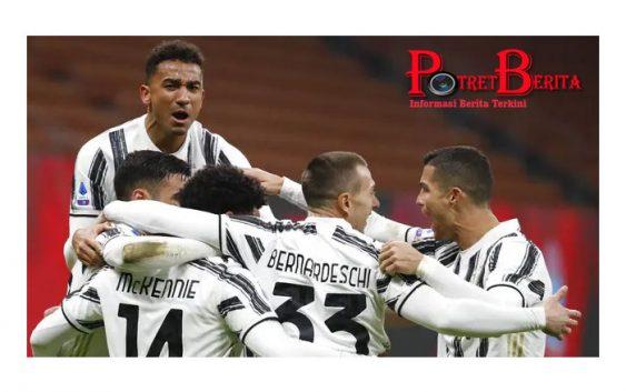 Leonardo Bonucci Sebut Juventus unggul Segalanya atas AC Milan