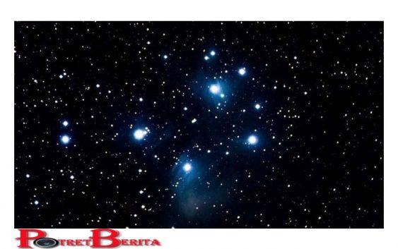 Ilmuan Tangkap Sinyal Misterius dari Bintang Dekat Matahari
