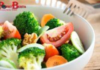 5 Jenis Makanan yang Mampu Bawa Rasa Bahagia