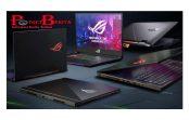 Penjualan Laptop Gaming Asus dan MSI Melonjak di 2020, Capai 200 Juta Unit