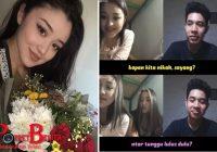 YouTuber Fiki Naki Bicara soal Pernikahan dengan Dayana