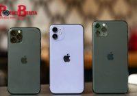 Berkat Find My iPhone, Ponsel yang Hilang Setahun Bisa Kembali
