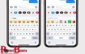 Deretan Emoji Baru yang Akan Hadir di iOS 14.5