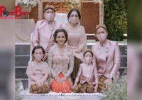 Usai Menikah, Aurel Hermansyah Butuh Bantuan Ashanty saat Hamil